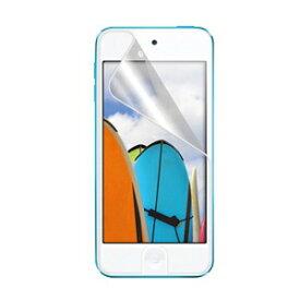 サンワサプライ 液晶保護指紋防止光沢フィルム iPadtouch第6/5世代用 PDA-FIPK41FP