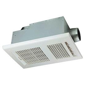 MAX 浴室暖房・換気・乾燥機 《ドライファン》 1室換気タイプ 浴室天井埋込型 AC100V専用 プラズマクラスター機能付 開口寸法285×410mm BS-161H-CX