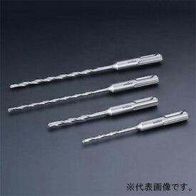 ユニカ SDSプラスUXビットセット コンクリートドリル UXタイプ 回転+軽打撃用 刃先径3.5mm 全長110mm 5本セット DP5-UX35