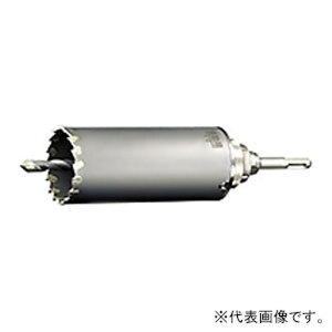 ユニカ 多機能コアドリルセット 《UR21》 Vシリーズ 振動+回転用 ストレートシャンク 口径70mm シャンク径13mm UR21-V070ST