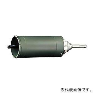 ユニカ 多機能コアドリルセット 《UR21》 Fシリーズ 複合材用 回転専用 SDSシャンク 口径95mm シャンク径10mm UR21-F095SD
