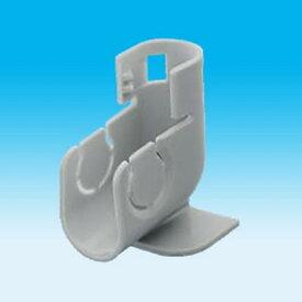 因幡電工 ドレンライン用ホルダー 適用配管:VP-20 DL-H20N-G
