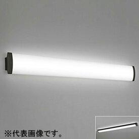 オーデリック LED一体型ブラケットライト 壁面・天井面・傾斜面取付兼用 Hf32W定格出力×2灯相当 電球色〜昼光色 調光・調色 Bluetooth®対応 黒 OL291033B4M