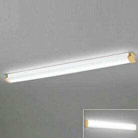 オーデリック LED一体型ブラケットライト 《SOLID LINE》 幅広タイプ 壁面・天井面・傾斜面取付兼用 Hf32W定格出力×2灯相当 電球色〜昼光色 調光・調色 Bluetooth®対応 木調ナチュラル OL291029B4M