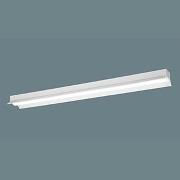 パナソニック【お買い得品10台セット】一体型LEDベースライト《iDシリーズ》リニューアル専用タイプ40形直付型反射笠付型一般タイプ6900lmタイプPiPit調光タイプHf32形高出力型器具×2灯相当昼白色XLX469KENRZ9_set