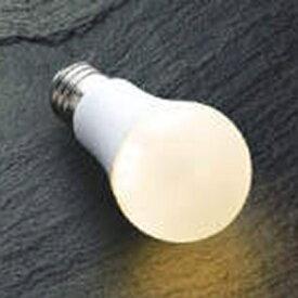 コイズミ照明 LED電球 普通球形 40形相当 電球色 調光タイプ E26口金 AE49780L