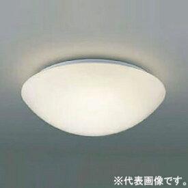 コイズミ照明 LED小型シーリングライト 内玄関用 白熱球60W相当 昼白色 AH41885L
