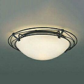 コイズミ照明 LED小型シーリングライト 内玄関用 白熱球60W相当 電球色 AH41891L