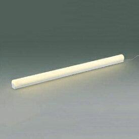 コイズミ照明 LEDスタンドライト FHF32W相当 電球色 フットスイッチ付 AT45422L