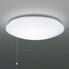 コイズミ照明 LEDシーリングライト 〜6畳用 段調光タイプ 昼光色 プルスイッチ付 AH46826L