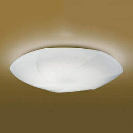 コイズミ照明 LED和風シーリングライト 《弧月》 〜12畳用 電球色〜昼光色 調光・調色タイプ リモコン付 AH48709L