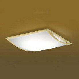 コイズミ照明 LED和風シーリングライト 《灯枕》 〜8畳用 電球色〜昼光色 調光・調色タイプ リモコン付 AH48756L