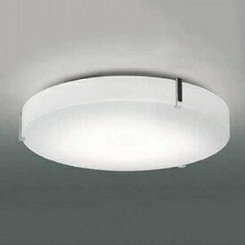 コイズミ照明 LEDシーリングライト 《FERENZA》 〜8畳用 調光・調色タイプ 電球色〜昼光色 リモコン付 AH48793L