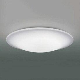 コイズミ照明 LEDシーリングライト 《TIFUL》 〜8畳用 調光・調色タイプ 電球色〜昼光色 リモコン付 AH48806L