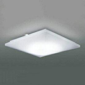 コイズミ照明 LEDシーリングライト 《CORNATA》 〜6畳用 調光・調色タイプ 電球色〜昼光色 リモコン付 AH48890L