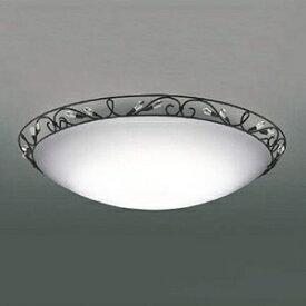 コイズミ照明 LEDシーリングライト 《AGENTE》 〜8畳用 調光・調色タイプ 電球色〜昼光色 リモコン付 AH48897L
