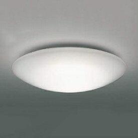 コイズミ照明 LEDシーリングライト 〜8畳用 調光・調色タイプ 電球色〜昼光色 リモコン付 AH48900L