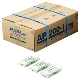 因幡電工 【ケース販売特価 100個セット】 エアコン用シールパテ アイボリー 200g AP-200-I_set