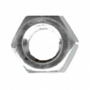 【在庫限り】 若井産業 ユニクロ ナット サイズ:M8 入数:38個 2V8M