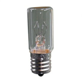 三共電気 紫外線殺菌ランプ 2W E17口金 GTL2