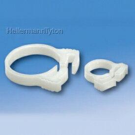 ヘラマンタイトン スナッパー 標準グレード 屋内用 白 直径:最小φ15.0mm×最大φ16.5mm 100個入り SNP-10
