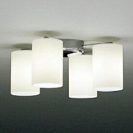 山田照明 LEDシャンデリア 〜4.5畳向け E26 LED電球 9.1W×4 電球色 CD-4275-L
