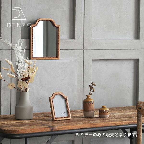 ミラー鏡壁掛けおしゃれウォールミラー幅22.5高さ27.5ポプラガラスインテリア雑貨シック上品シンプルリビング玄関寝室送料無料MARTAMIRROR220-00008