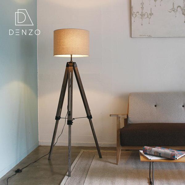 フロアライトフロアランプライトランプおしゃれ照明間接照明白椎木スチールファブリック60WE-26白熱普通球LED電球使用可スイッチ付重さ2.7kg高さ調整可リビング寝室ソファ横送料無料Vierinovafloorlamp222-00007