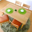 【全品ポイント10倍!_5/25_1:59】ダイニングテーブル テーブル 北欧 木製 アルダー 食卓用 125cm シンプル ナチュラル…