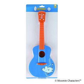 MOOMIN(ムーミン) ギター ムーミン MNX150012 子供用 おもちゃ 楽器