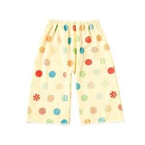 おねしょ対策ケット(ズボンタイプ) 収納袋付 ズボン型 履くタイプ おねしょシーツ パンツ型 幼児 子供 キッズ 園児