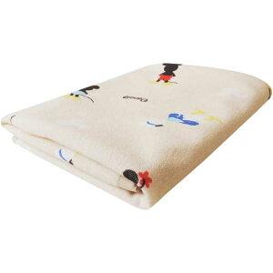 おねしょシーツ シングル ディズニー パイル生地防水シーツ(おねしょシーツ) シングル 100×205cm SB-329