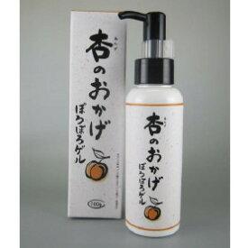 杏のおかげ ぽろぽろゲル 100g