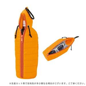 セトクラフト ペットボトルホルダー 寝袋 オレンジ SF-3854-OR-160【クリックポスト】メール便【送料無料】【smtb-TD】【saitama】