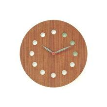 賭け時計カラー(ウォルナット)