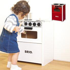 ブリオ ままごとキッチン BRIO レンジ(31355)【送料無料】キッチン 子供 おままごと 児童館