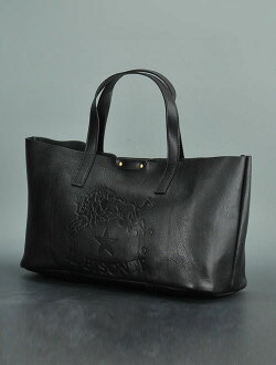 53ad2a421 Tote bag Small size unisex 18 spring and summer new work made of イルビゾンテ IL  BISONTE
