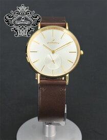 オロビアンコ タイムオラ  国内正規品 OROBIANCO TIMEORA Semplicitus センプリチタスモデル ラウンド型メンズ クオーツ腕時計
