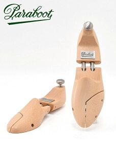 パラブーツ  PARABOOT 靴の保管に欠かせないブナ製の純正 シューツリー メンズ 木製 でらでら 公式ブランド