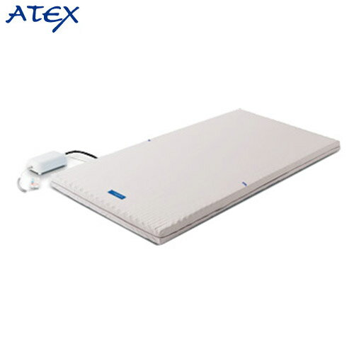 アテックス 正規品 エアストレッチマット グランネル ST シングル AX-KM1700G (送料無料) (メーカー直送品:同梱不可) (代引き不可)