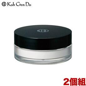 江原道 マイファンスィー フェイスパウダー 12g 2個組 KohGendo