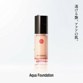 【あす楽】江原道 アクアファンデーション(2018年4月リニューアル)(d) (deal)
