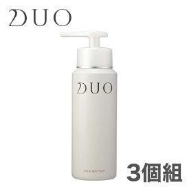 デュオ D.U.O. ザ ブライトフォーム 150g 3個組 DUO (201908)