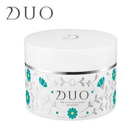 限定 DUO デュオ ザ クレンジングバーム バリア 薬用 敏感肌 100g 10g増量