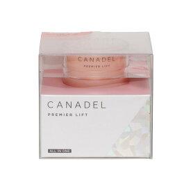 限定品 CANADEL カナデル プレミアリフト 58g +ミニ10gセット オールインワン ジェルクリーム 美容液ジェル