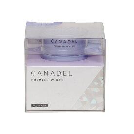 限定品 CANADEL カナデル プレミアホワイト 58g +ミニ10gセット 薬用美白クリーム 医薬部外品