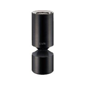【あす楽】cado カドー 空気清浄機 (ブラック) MP-C20U BK 通販 在庫限り (mz)