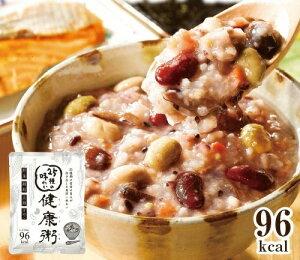 【まとめ買いがお得】25種の味わい健康粥 200g×36袋 1食96kcal