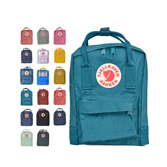 칸 켄 백 7L 칸 켄 미니 배낭 kanken mini bag FJALL RAVEN フェールラーベン 백팩 배낭 여성 냅 색 통 학 아동 키즈 배낭 냅 색