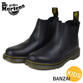 ドクター マーチン Dr.Martens キッズ 靴 ブーツ BANZAI dr martens R16708001